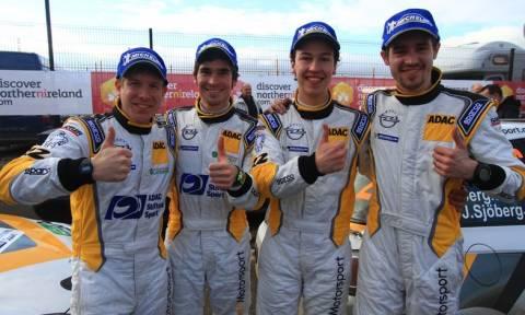 Opel Rallye: Η Περιπέτεια Συνεχίζεται στις Αζόρες (photos)