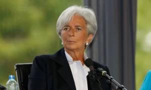 Λαγκάρντ: Η Ελλάδα θα καταβάλλει κανονικά τη δόση
