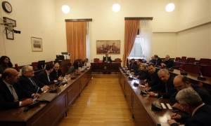 Κωνσταντοπούλου: Οι απαιτήσεις της χώρας μας ανέρχονται στα 280 δισ. με 340 δισ. ευρώ