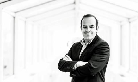 Νέος ηγετικός ρόλος στη Sony Mobile για τον κύριο Αντώνιο Μπαρούνα