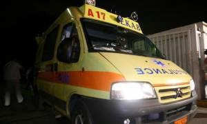 Κρήτη: Με ακρωτηριασμό κινδυνεύει 30χρονος μετά από τροχαίο