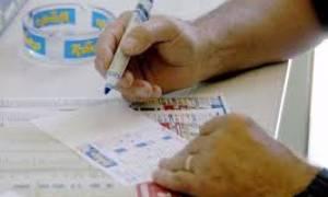 Τζακ ποτ στην κλήρωση του Τζόκερ - Οι τυχεροί αριθμοί