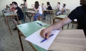 Πανελλήνιες 2015: Σε πέντε μαθήματα εξετάζονται σήμερα (5/6) οι υποψήφιοι των ΕΠΑΛ (Ομάδα Α')