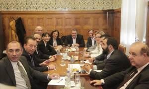 Συνεδριάζει η ΚΟ των Ανεξάρτητων Ελλήνων