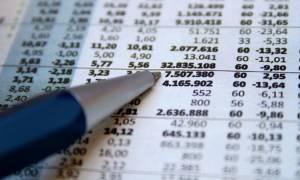 Η κίνηση στο Χρηματιστήριο Παραγώγων