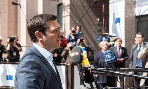 Γερμανoί βουλευτές: Καλή βάση  η πρόταση της Αθήνας για συμφωνία