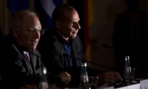 Την Τρίτη πιθανή συνάντηση Σόιμπλε - Βαρουφάκη μετά από ελληνικό αίτημα