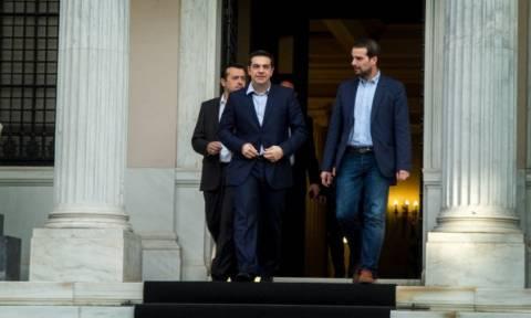 Μαξίμου: Το σχέδιο της Αθήνας καταγράφει τις συγκλίσεις στο Brussels Group