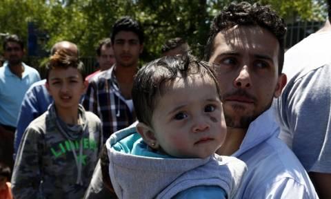 ΟΗΕ: Η Ελλάδα χρειάζεται βοήθεια για να αντιμετωπίσει το μεταναστευτικό ρεύμα