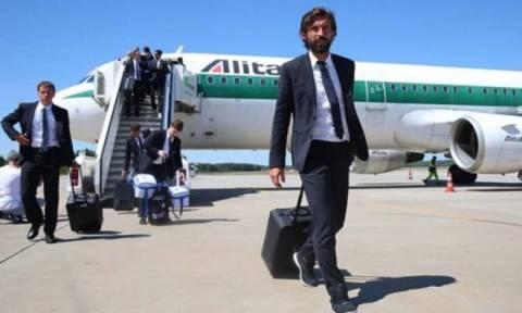 Champions League 2015 – Γιουβέντους: Το σηκώνει από το αεροπλάνο (photos+videos)