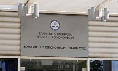 ΣΔΟΕ: Έκανε έρευνα σε λογαριασμό πεθαμένου και εντόπισε 1,5 εκατ. ευρώ