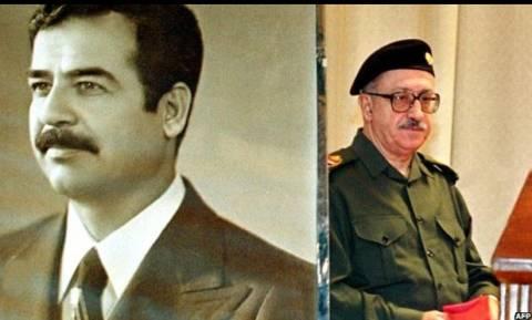 Ιράκ: Νεκρός ο Ταρέκ Αζίζ, ένας από τους πιο στενούς συνεργάτες του Σαντάμ Χουσεΐν