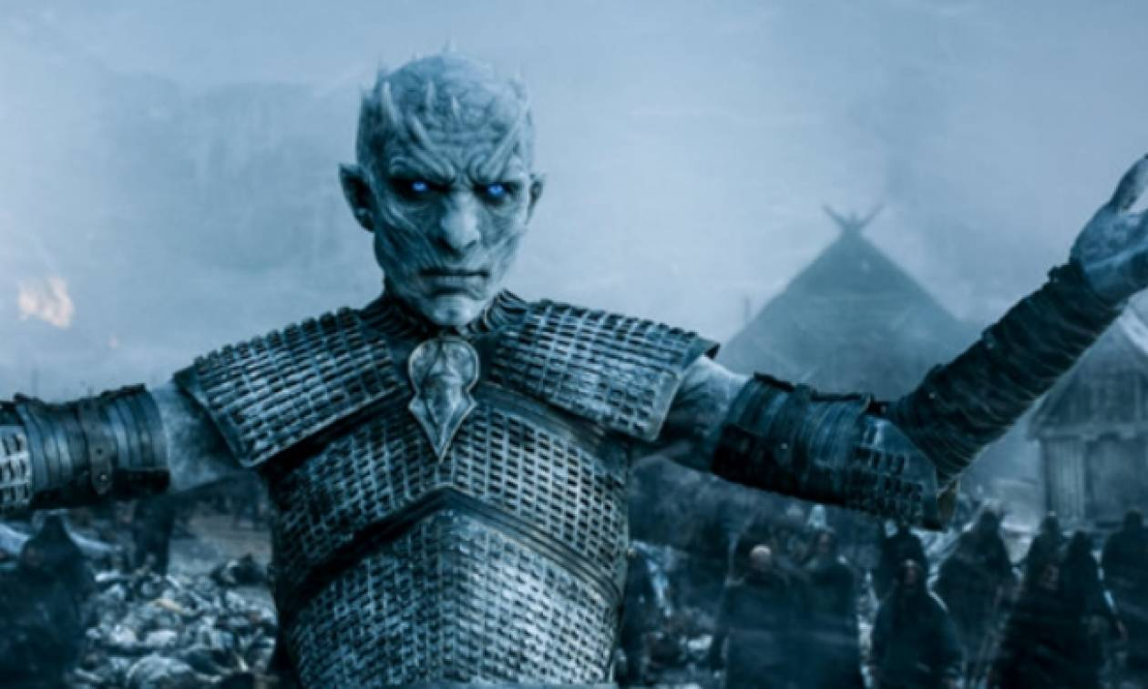 Game of Thrones: Ο χειμώνας τελικά ήρθε… Το συγκλονιστικότερο επεισόδιο όλων μας αντάμειψε!
