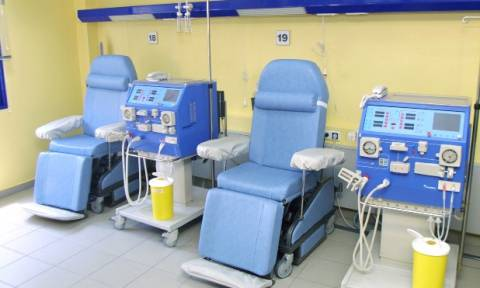 Σύλλογος Νεφροπαθών: Έξι ανασφάλιστοι νεφροπαθείς έχουν πεθάνει από το 2011
