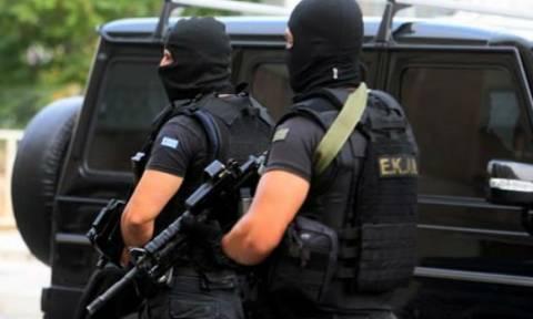 Φθιώτιδα: Εντοπίστηκε ύποπτο φορτηγάκι - Πιθανή σχέση με τους ληστές του Διστόμου