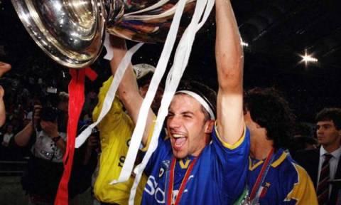 Champions League 2015: Έτσι τα… σηκώνει η Γιούβε (videos)