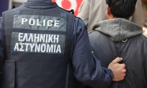 Κόρινθος: Συλλήψεις Ρομά για κλεπταποδοχή