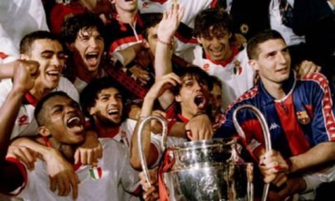 Champions League 2015: Οι κορυφαίοι τελικοί στην ιστορία της διοργάνωσης (videos)