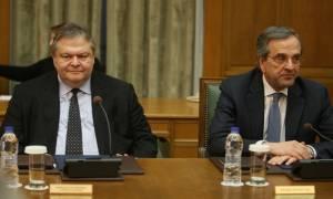 Βουλή: Το Βατερλό Σαμαρά, ο εκνευρισμός Βενιζέλου, η ηγετική εμφάνιση Τσίπρα