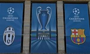 Champions League 2015: Τελικοί σαν ψέμα