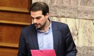 Σακελλαρίδης: Η συμφωνία είναι εφικτή, αρκεί να την θέλουν όλοι