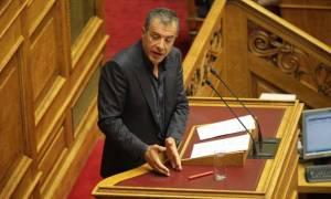 Στ. Θεοδωράκης: Ο ΣΥΡΙΖΑ ανήκει στο παλαιό πολιτικό σύστημα