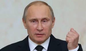 Πούτιν: «Μόνο ένας τρελός μπορεί να φανταστεί ότι η Ρωσία θα επιτεθεί στο ΝΑΤΟ»