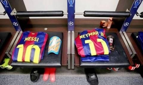 Champions League 2015: Η ενδεκάδα της Μπαρτσελόνα (video)