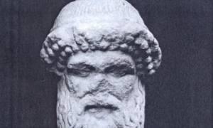 Επαναπατρίστηκε η κλεμμένη κεφαλή του Ερμή