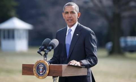 Παρέμβαση Ομπάμα σε Μέρκελ για την Ελλάδα