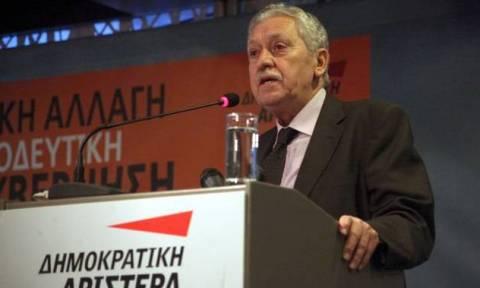 Σήμερα (07/06) η εκλογή προέδρου στη ΔΗΜΑΡ- Τέσσερις οι υποψήφιοι