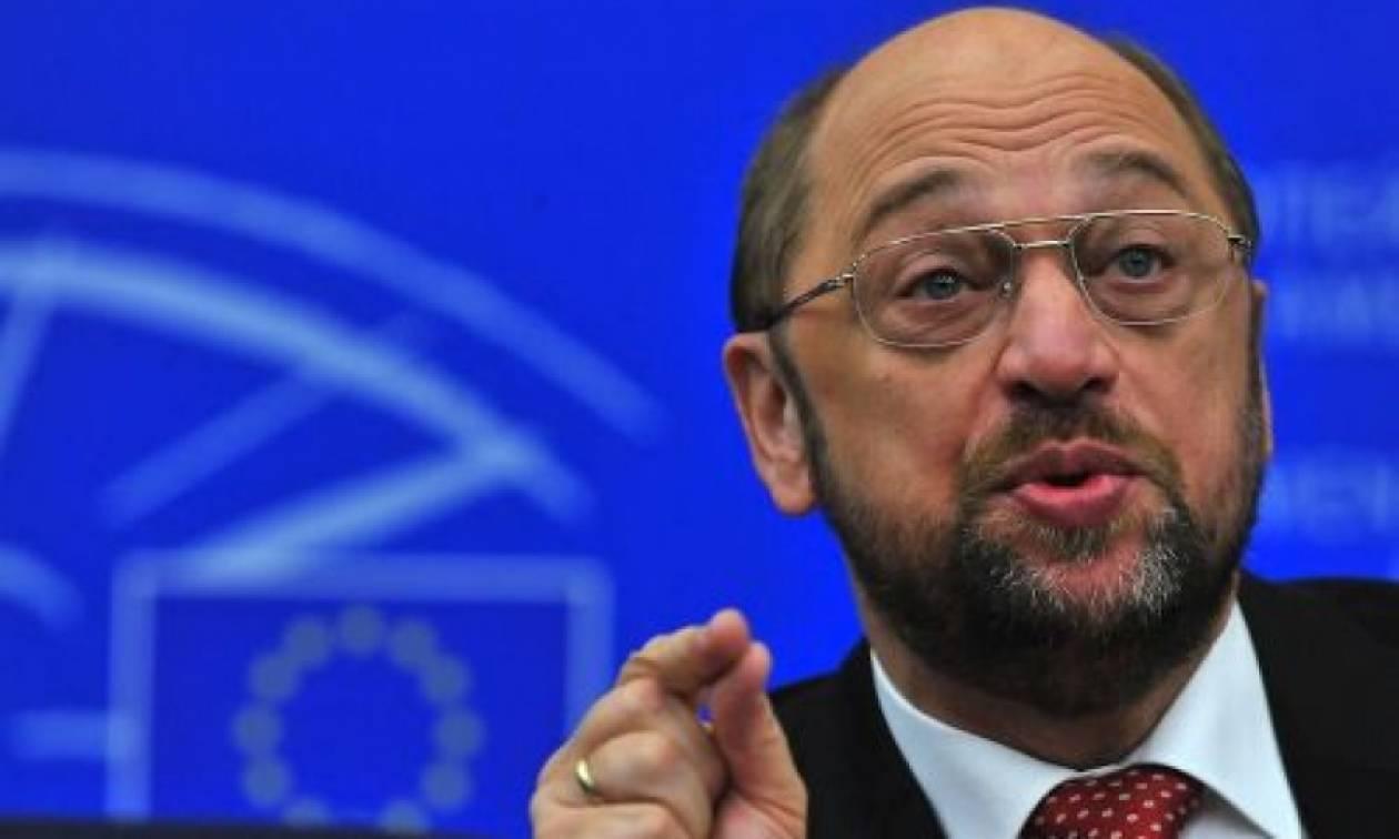 Σουλτς: Οι πιστωτές έχουν ήδη κάνει υποχωρήσεις
