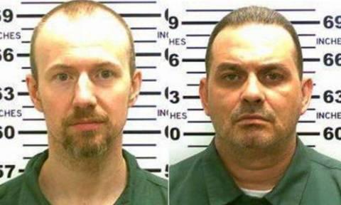 Απόδραση δολοφόνων α λα Χόλιγουντ στη Νέα Υόρκη