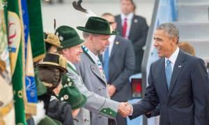 Σύνοδος G7: Νέα παρέμβαση Ομπάμα για την Ελλάδα