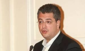 Απ. Τζιτζικώστας: Μόνοδρομος η συγκρότηση εθνικής κυβέρνησης