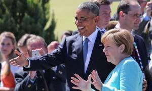 Μέρκελ: «Οι ΗΠΑ είναι φίλη χώρα παρά τις διαφωνίες μας»
