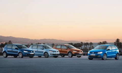 Volkswagen: Παγκόσμιο Συνέδριο After Sales στην Αθήνα