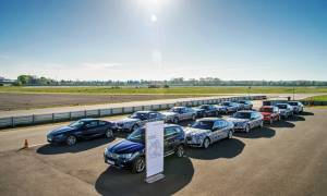 BMW Group: Επίδειξη τεχνολογίας και καινοτομίας για τη νέα Σειρά 7 (photo)