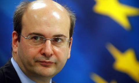 Χατζηδάκης: «Ο ΟΟΣΑ σήμερα εκδικείται τον ΣΥΡΙΖΑ»