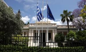 Μαξίμου: Η Ελλάδα έχει καταθέσει ρεαλιστική και βιώσιμη πρόταση από τη Δευτέρα