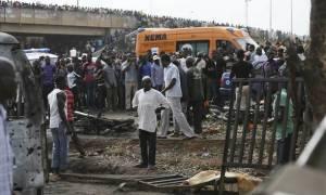 Νιγηρία: Έκρηξη βόμβας σε παζάρι – Τουλάχιστον 16 νεκροί