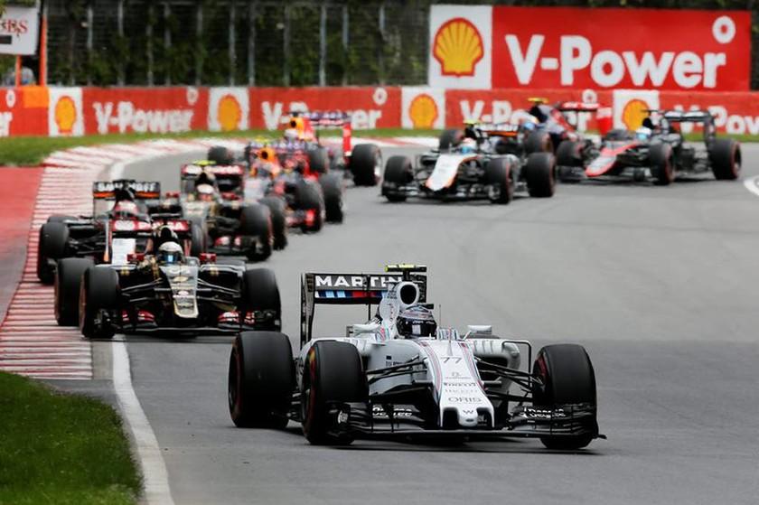 F1 Grand Prix Καναδά: Lewis Hamilton επί τέσσερα