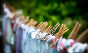 Σε ποια θερμοκρασία είναι πλυμένα τα ρούχα σας; Δείτε αν είναι όντως καθαρά...