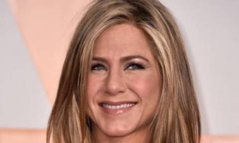 Jennifer Aniston: Ετοιμάζεται να μας αποκαλύψει το μεγαλύτερο ταλέντο της!