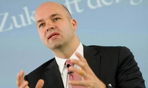 Φράτσερ: Θα υπάρξει πολιτική λύση για την Ελλάδα σε υψηλότατο επίπεδο