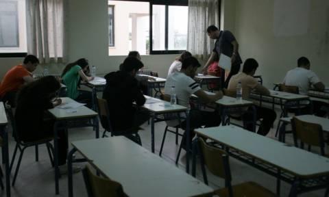Πανελλήνιες 2015: Δείτε τα θέματα στα μαθήματα που εξετάζονται σήμερα (8/6) οι υποψήφιοι των ΕΠΑΛ