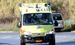 Κιλκίς: Μάχη για τη ζωή του δίνει ο τραυματίας του πολύνεκρου τροχαίου στο Πολύκαστρο