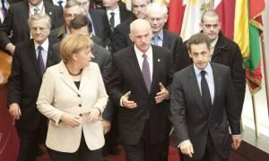 Αποκάλυψη βόμβα: Ο Παπανδρέου αρνήθηκε διάσωση της χώρας χωρίς το ΔΝΤ