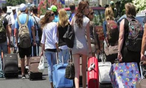 Αύξηση του τζίρου των ταξιδιωτικών πρακτορείων