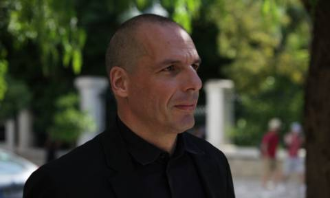 We set common ground, FinMin Varoufakis says after meeting with Schaeuble